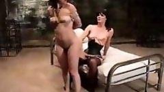 Stretch Her Pussy