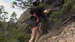 hot chicks climb high @ trip season 1, ep. 7
