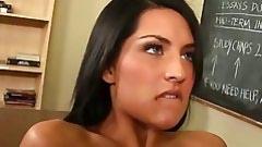 Her number 1 deep penetration