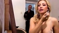 italian mama fucked at home