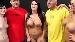 sluts assaulting a pecker on the mattress