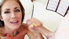 sheena gets her fascinating gorge penetrated