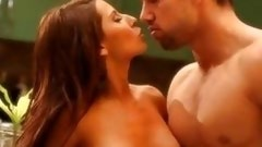Kinky oral games of couple